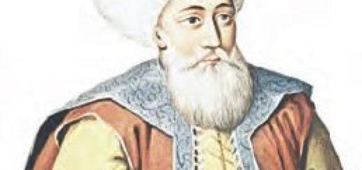 Orhan Gazi (Temsilî)