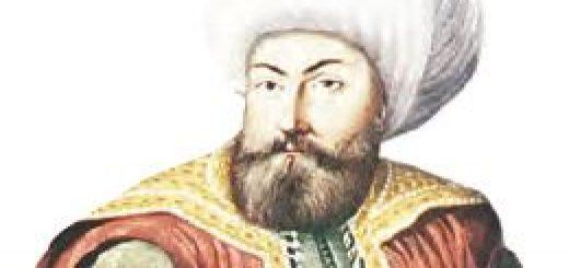 Osman Gazi (Temsilî)