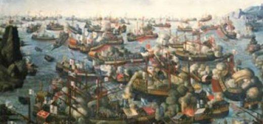 İnebahtı Deniz Muharebesi