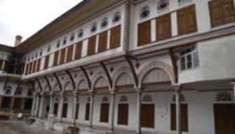 Harem Topkapı Sarayı