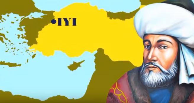 Ertuğrul Gazi, Osmanlı Devletinin temellerini attı.